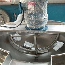 食堂专用蒸煮夹层锅