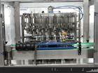 DCGF易拉罐饮料灌装机生产线