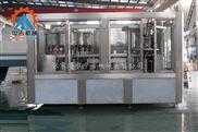 易拉罐飲料生產線設備