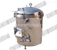 豪联HLLY-80 煎炸油滤油机设备