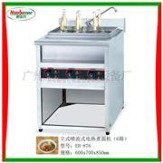 EH-876多功能煮面机