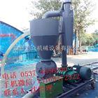 移动式粮食输送设备   气力颗粒吸粮机x7