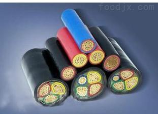 WDZBN-YJY-0.6/1KV-4*1.5低烟无卤电缆