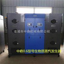 厂家0.2生物质蒸汽发生器 价格实惠 节省能源
