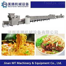 高价值方便面机器 美腾生产 中亚热销生产线