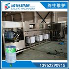 QGF全自动大桶水灌装机 纯净水灌装机