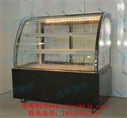 高端豪华型面包展示柜需要多少钱