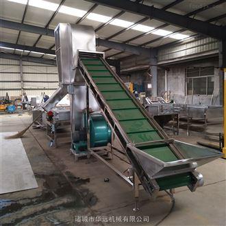 毛豆风选机 毛豆加工设备