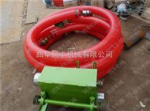 稻谷软管吸粮机 家用电抽粮机 散料吸料机