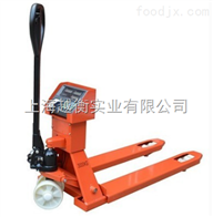DCS-DC-F电子叉车秤  叉车电子秤优势