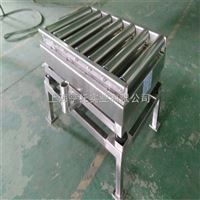150公斤无动力滚筒电子秤 60kg不锈钢滚轮输送电子台秤