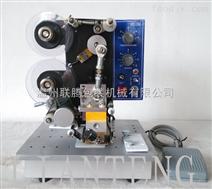 联腾牌 HP-241B电动色带打码机 自动打码机 质量保证