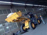 龙工铲车电子称 自动称重装载机电子称 5吨装载机称重系统