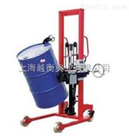 DCS-XC-L油桶搬運車 倒油桶電子秤