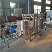 300型多功能压榨机 果蔬榨汁机 大豆玉米花生榨油机