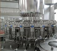 RCGF-易拉罐碳酸飲料生產線