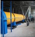 常州润凯供应脱硫石膏回转滚筒干燥机