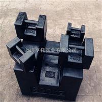 标准锁型铸铁砝码 25公斤校正铸铁砝码 1吨砝码