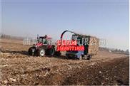 凌源玉米秸秆粉碎机价格玉米收获机