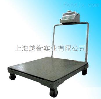 食品厂专用电子秤 防水防腐蚀的全不锈钢地磅
