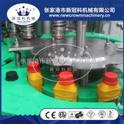 XGF-18-6厂家供应全自动扁瓶刹车油灌装封口机