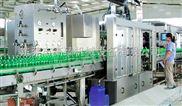 啤酒_饮料_灌装生产线_灌装设备生产厂家_【高臻机械】