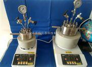 机械搅拌型高压反应釜实验室反应釜