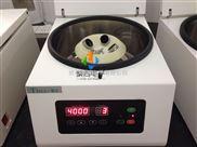 淮南聚同厂家TD4A-WS低速台式离心机、现货热销