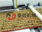 燕麦能量谷物棒生产线