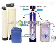黑龙江全自动软化水设备厂家