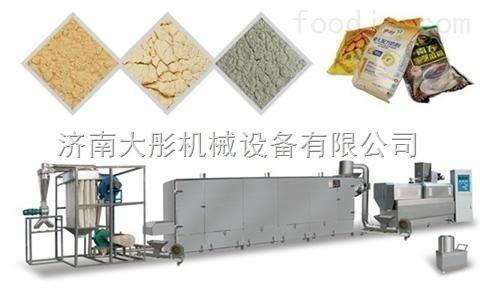 自热米饭大米生产设备价格操作流程