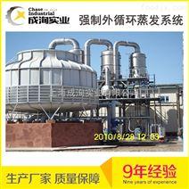 強制外循環蒸發器