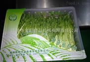 蔬菜净菜连续式气调包装机