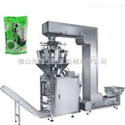 背封立式颗粒包装机 背封绿茶茶叶包装机