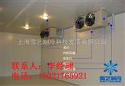 50立方小型速冻冷库造价多少钱?