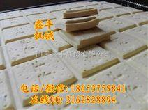成都豆腐干机械 豆干机的生产设备价格