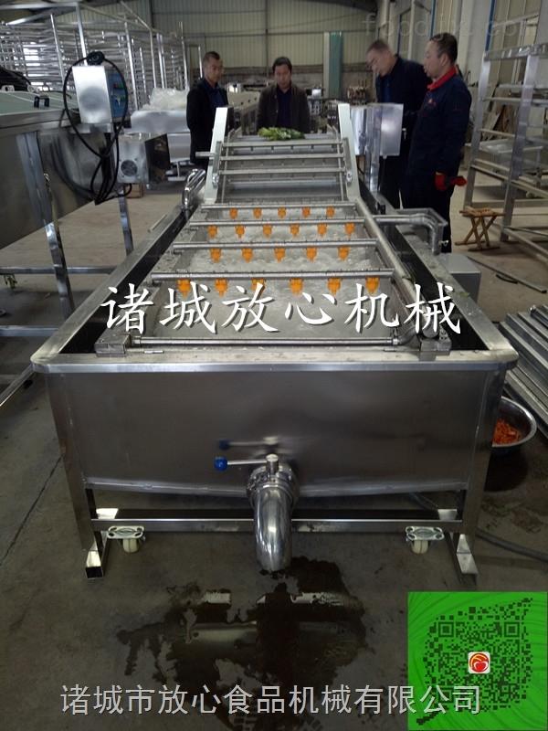 蔬菜加工设备价格 净菜设备价格