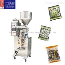 Prawn crackers granule packing machine