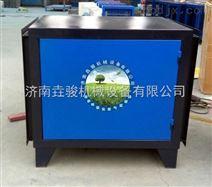 济南厨房油烟净化器安装维修检查一站式服务