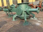 兆峰料封泵气力输送机建设时对于风力门的枢纽性