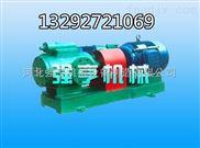 臨夏強亨保溫螺桿泵的應用范圍