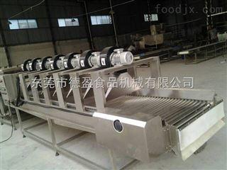 DY-C300广东滚杠式风干机、东莞果蔬风干机