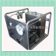 螺栓拉伸器 液压工具 气动泵 气动液压泵 气动油压泵 泵站
