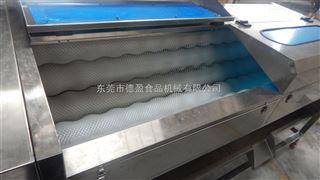 DY-1800德盈316不锈钢DY-1800土豆抛光机、出口去皮金沙999s