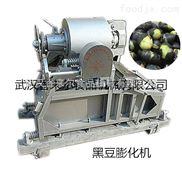XLR-QP50--五谷杂粮食品膨化机