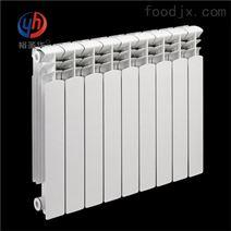 QFSJYLC120/1800壓鑄鋁雙水道散熱器