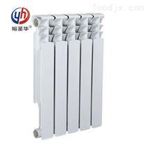 QFSJYLC120/800壓鑄鋁復合散熱器