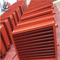 dn100-114(4寸)蒸汽翅片管散热器