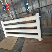 D108-2500-5光面排管散熱器每米散熱量