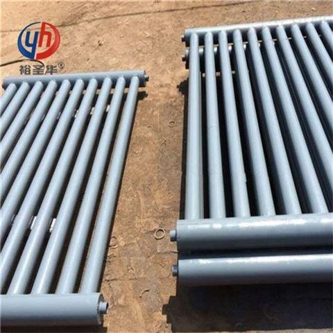热水排管散热器散热量